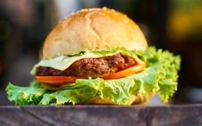 Der beste Burger!