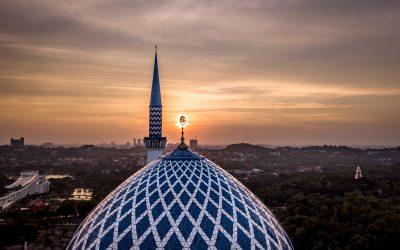 Wann beginnt und endet Ramadan 2018?