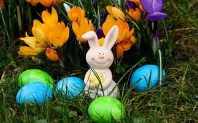 O wie Ostern