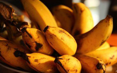 Kela wa Khorma – Datteln & Bananen (Dessert)